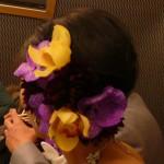バンダのヘッドドレス