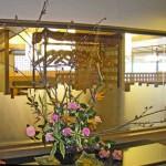 吉野桜と椿9
