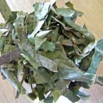 ビワの葉茶