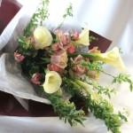 コデマリの花束